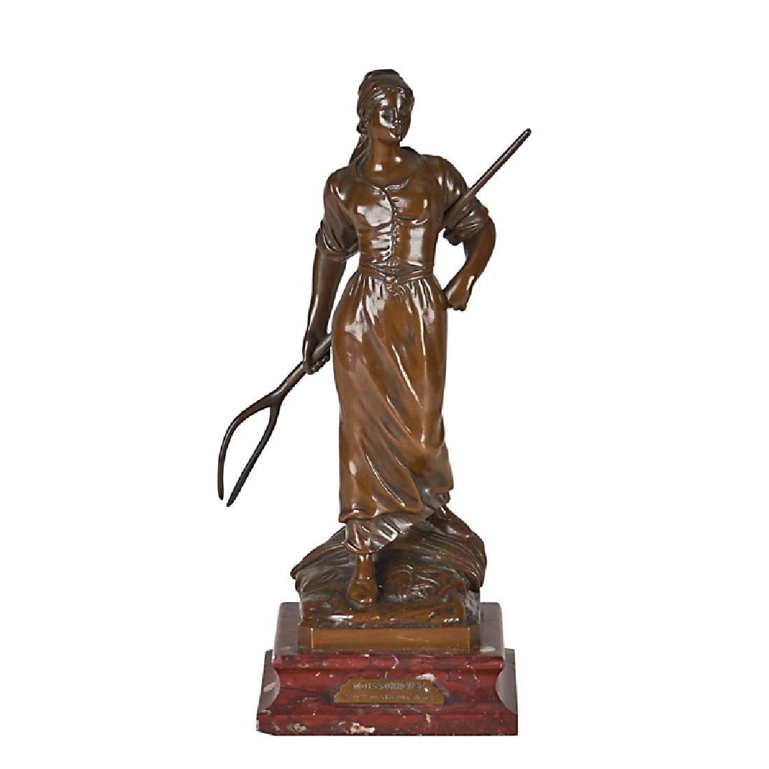 EDOUARD DROUOT (French, 1859-1945)