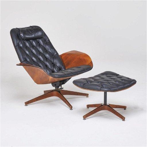 Enjoyable George Mulhauser Plycraft Ibusinesslaw Wood Chair Design Ideas Ibusinesslaworg