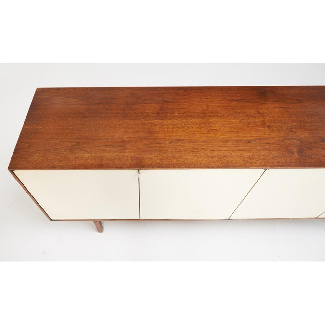 FLORENCE KNOLL Cabinet - 5