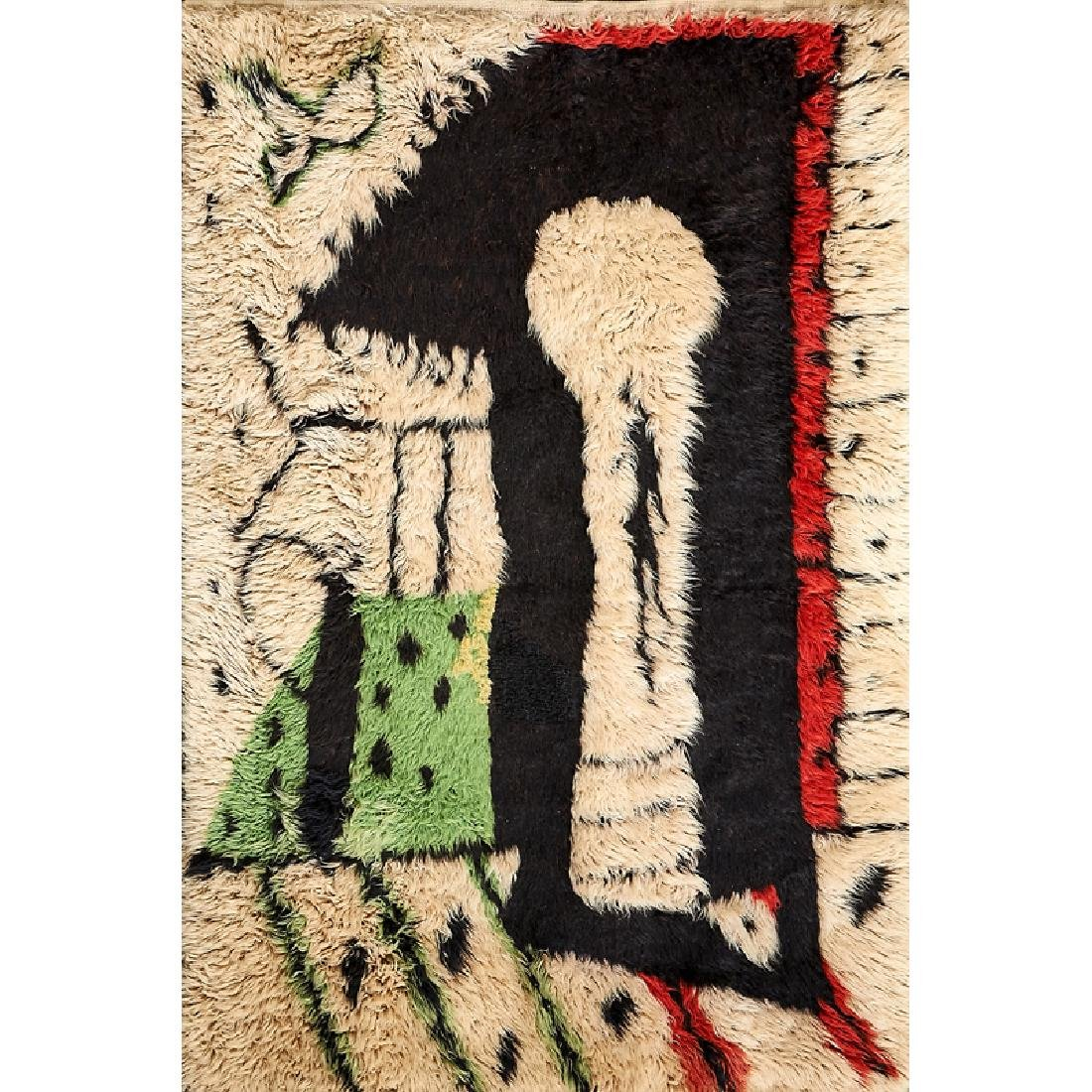 AFTER PABLO PICASSO Wall-hanging tapestry