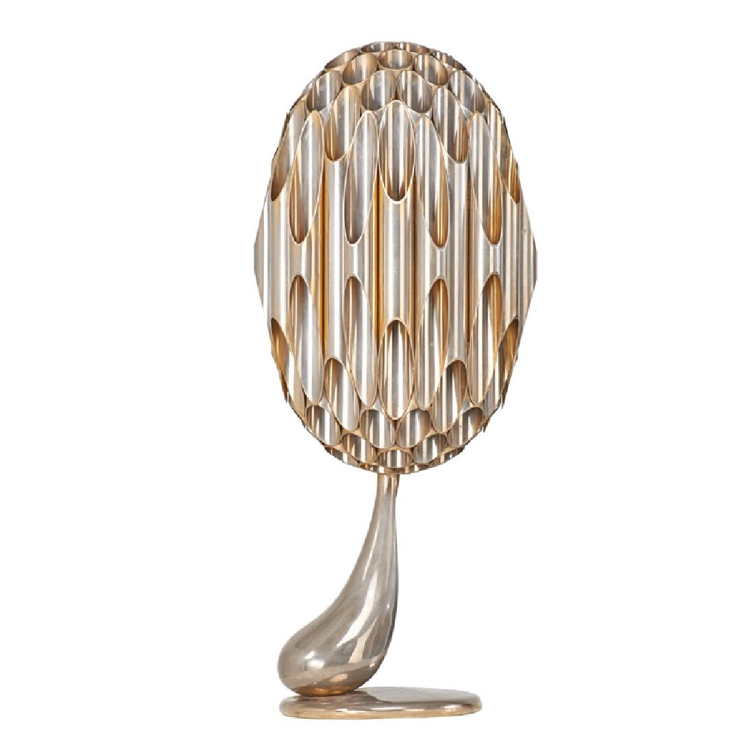 MAISON CHARLES MORILLE (attr.) Table lamp
