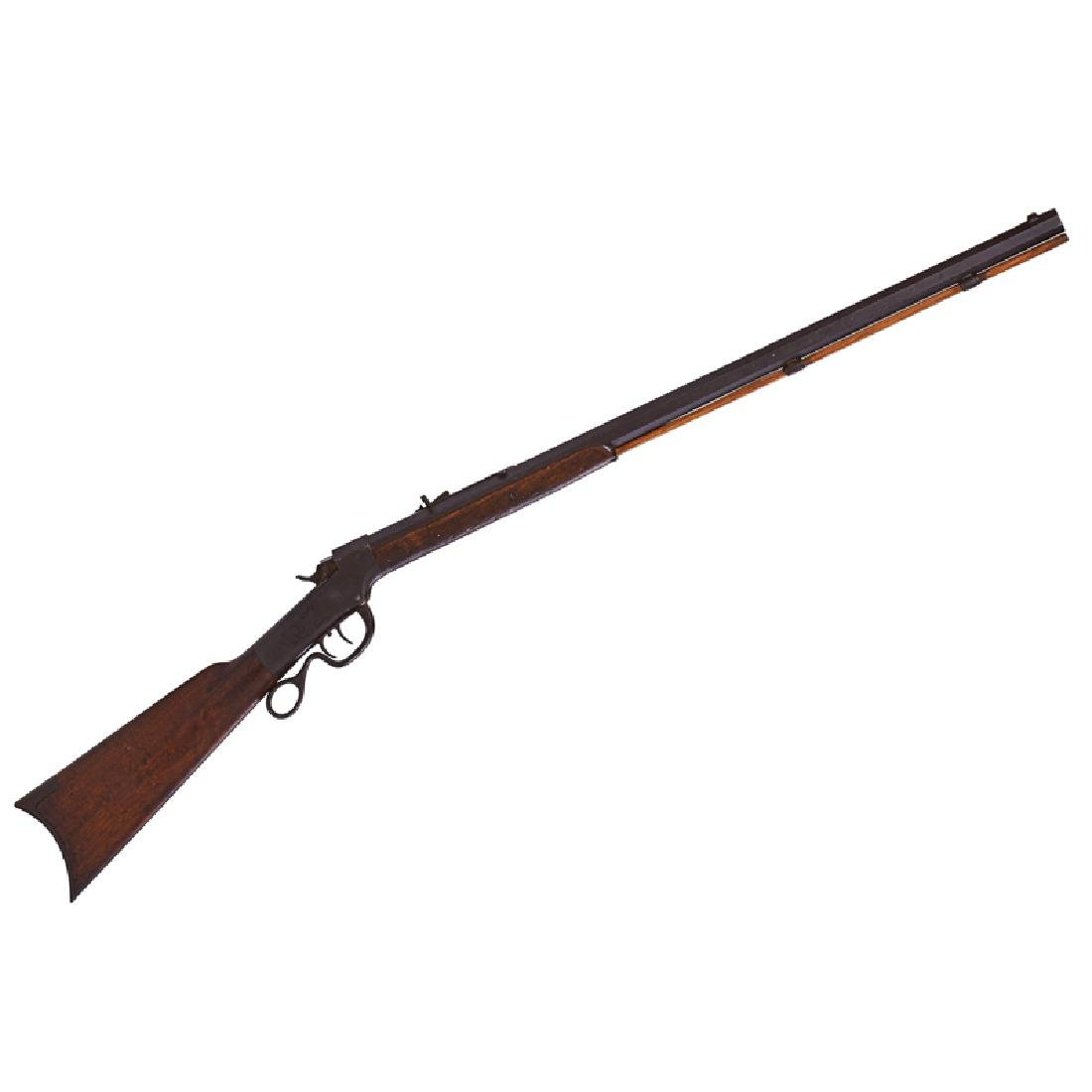 BULLARD NO. 5 PACIFIC RIFLE