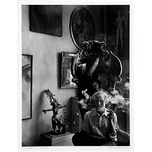Arnold Newman (American, 1918-2006)