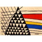 Alexander Calder American 18981976 Pinton Studios