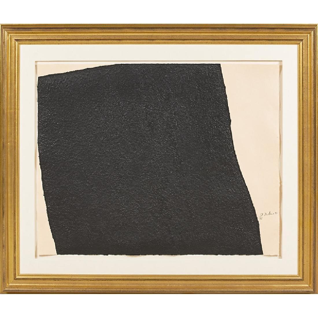 Richard Serra (American, b. 1938)