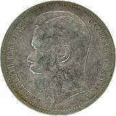 U.S. AND FOREIGN COINS AND CURRENCY
