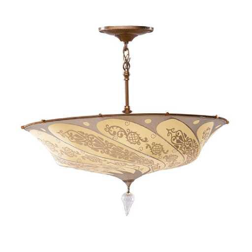 Fortuny chandelier aloadofball Choice Image