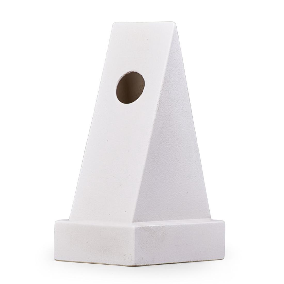 ETTORE SOTTSASS Yantra vase