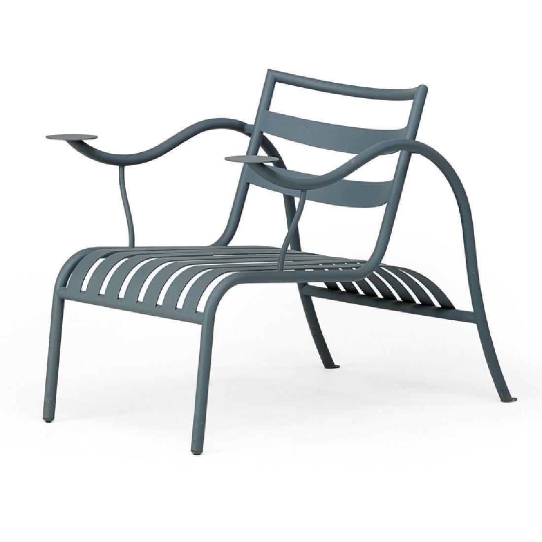 JASPER MORRISON Thinking Man's Chair