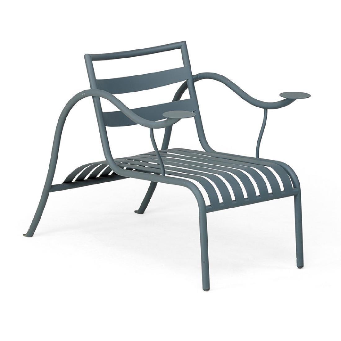 JASPER MORRISON Thinking Man's Chair - 2