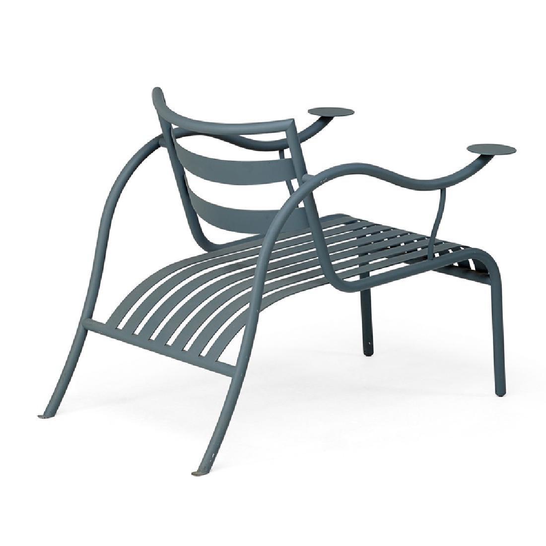 JASPER MORRISON Thinking Man's Chair - 3