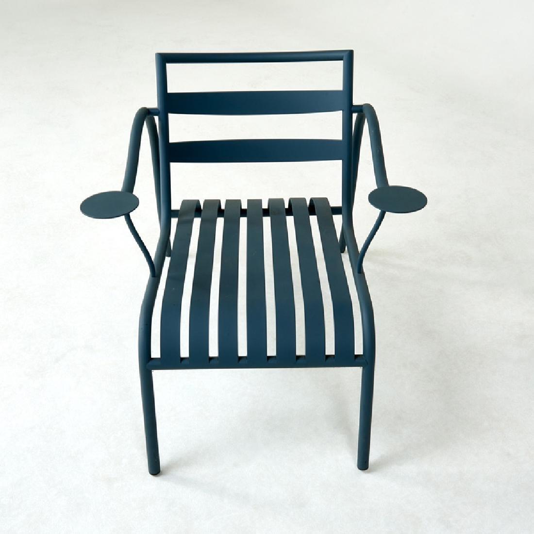 JASPER MORRISON Thinking Man's Chair - 4