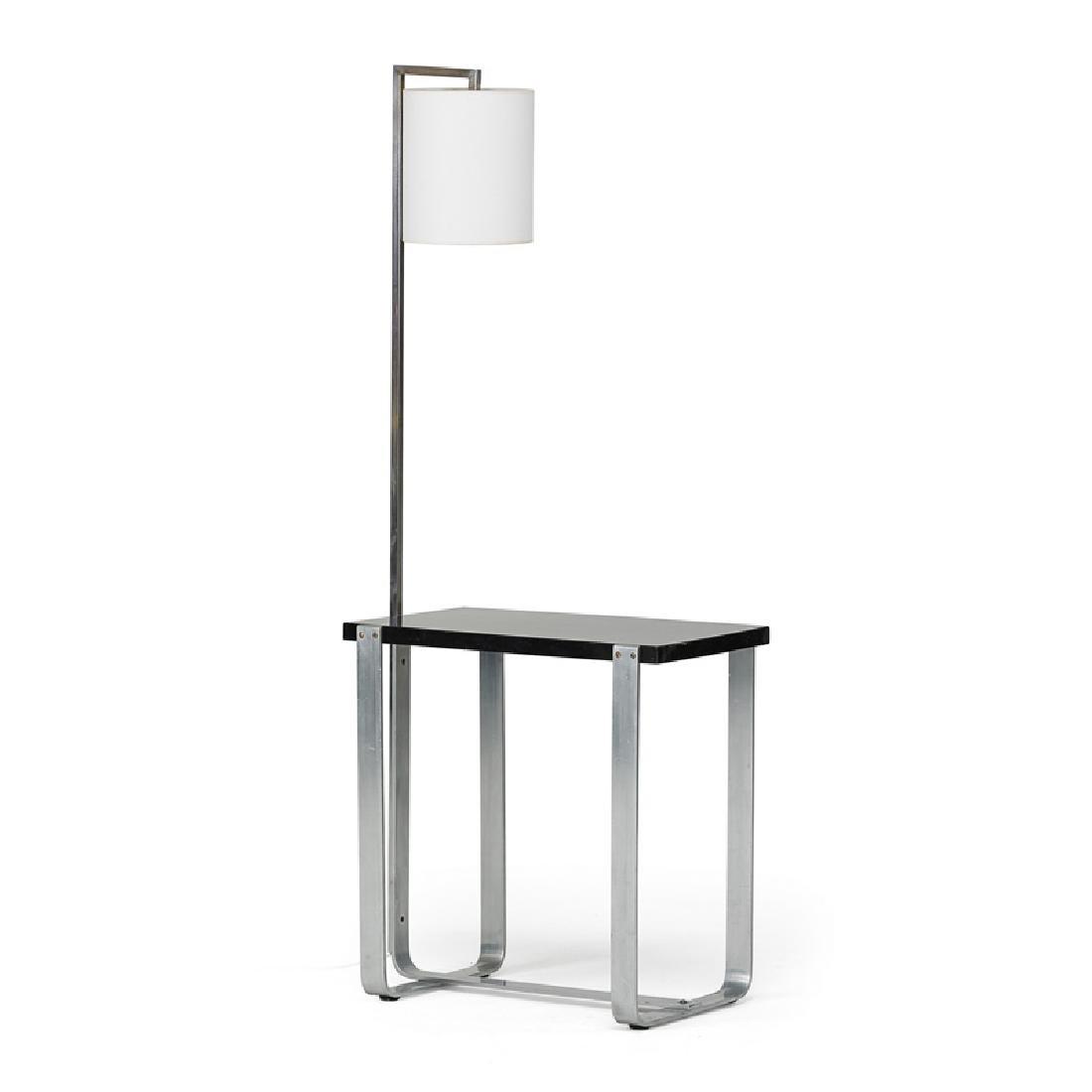 WALTER VON NESSEN Lamp table
