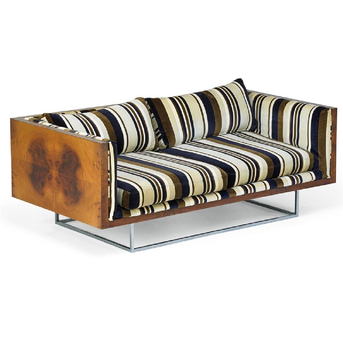 MILO BAUGHMAN; THAYER COGGIN Sofa