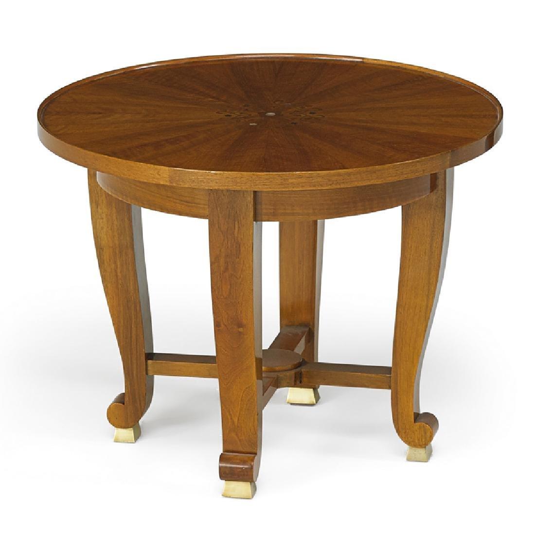 JULES LELEU Side table