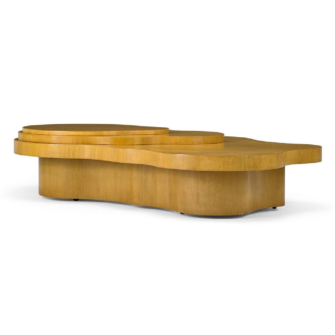 T.H. ROBSJOHN-GIBBINGS Large Mesa coffee table - 3