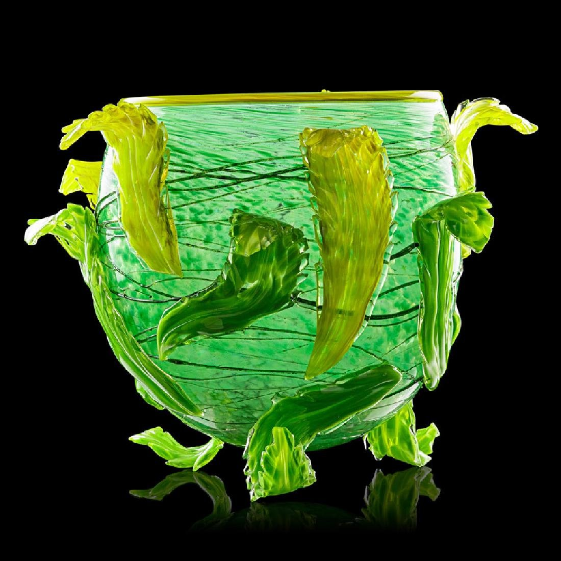 DALE CHIHULY Large Venetian