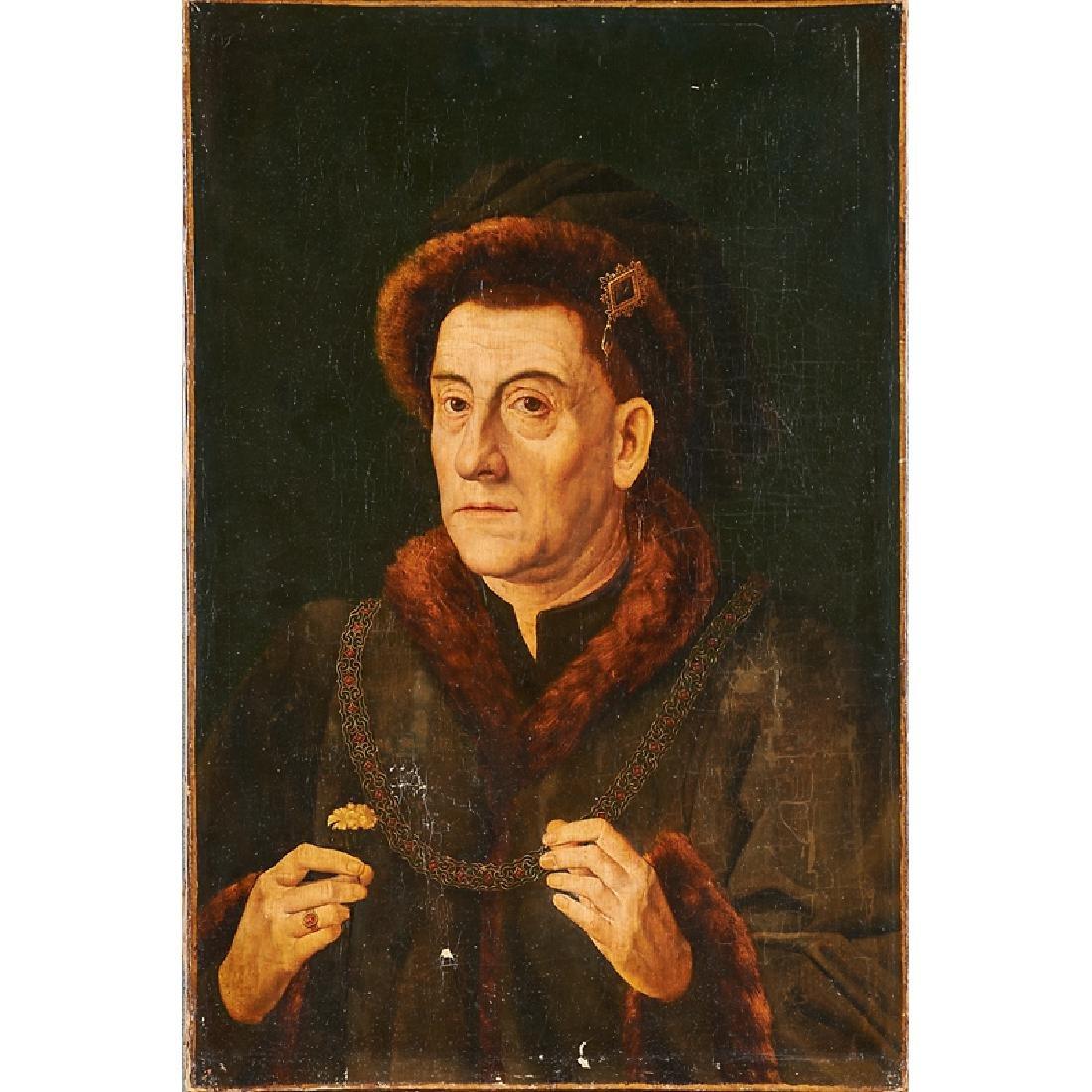 AFTER JAN VAN EYCK (Flemish, ca. 1390-1441)