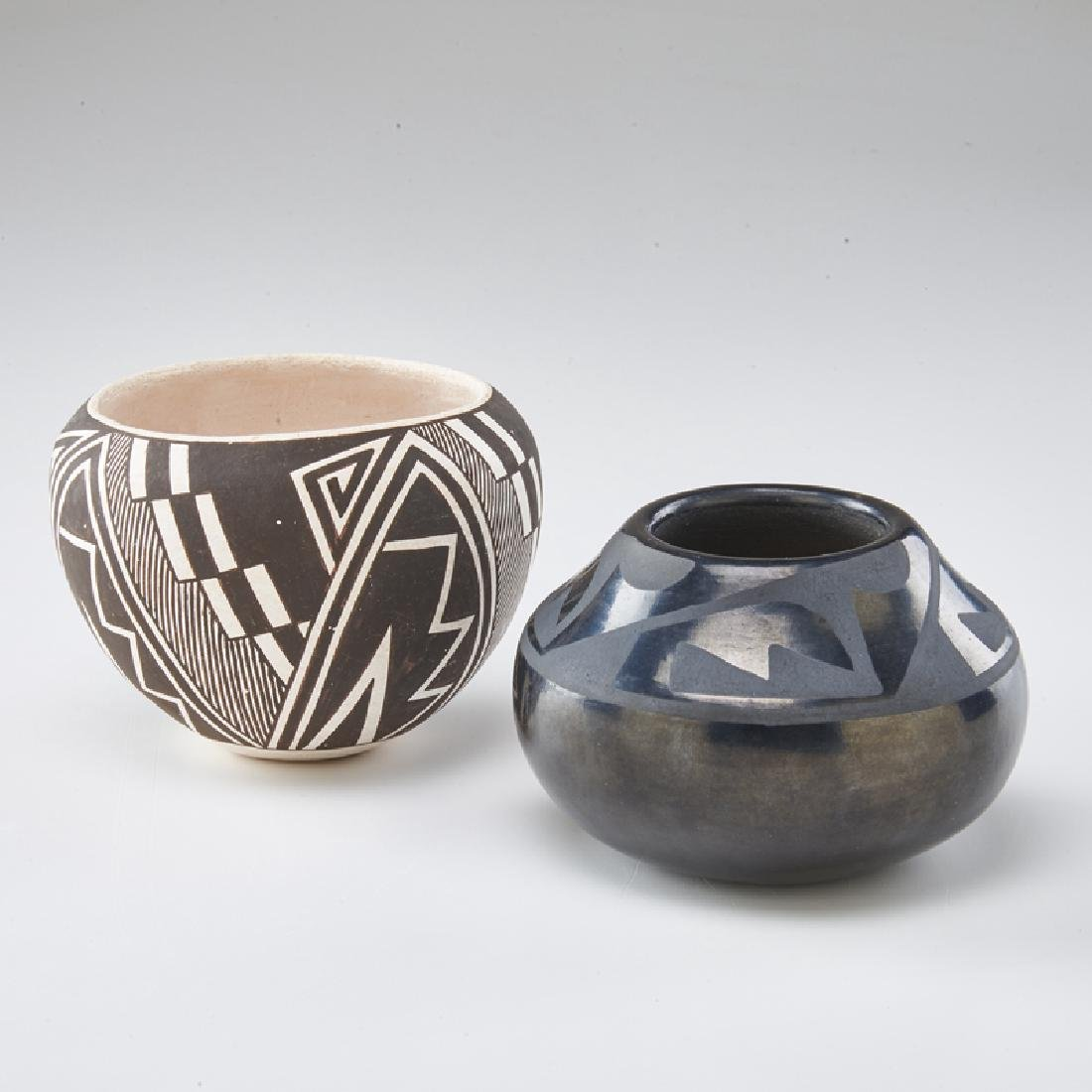 SOUTHWEST AMERICAN POTTERY