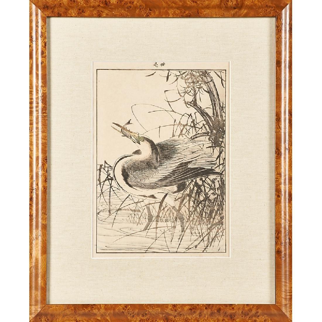 KEINEN IMAO (Japanese, 1845-1924) - 3