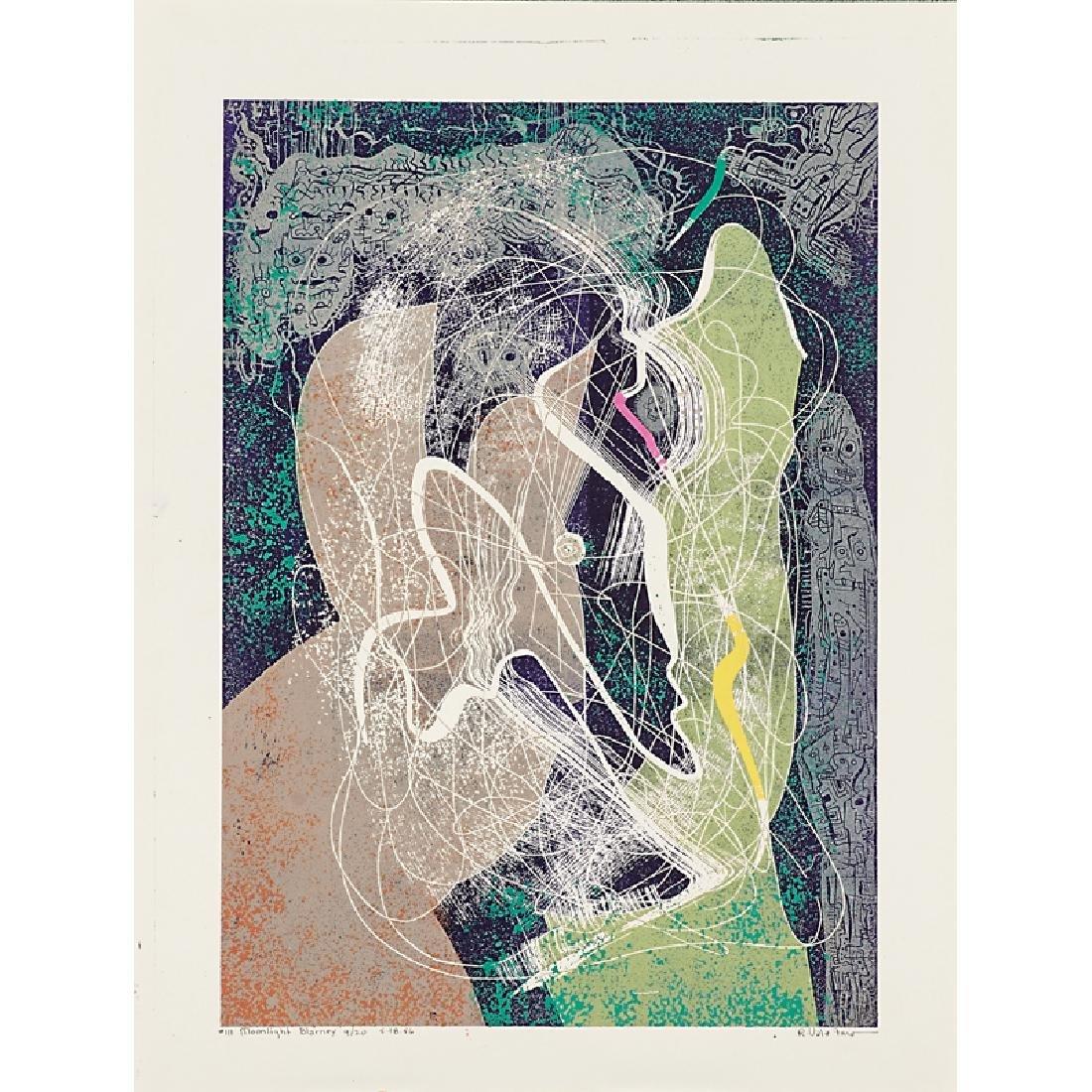 ROBERT VALE FARO (American, 1902-1988) - 5