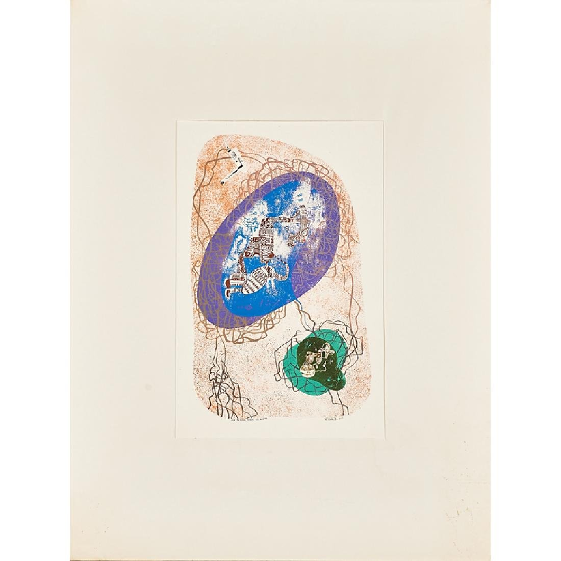 ROBERT VALE FARO (American, 1902-1988) - 6