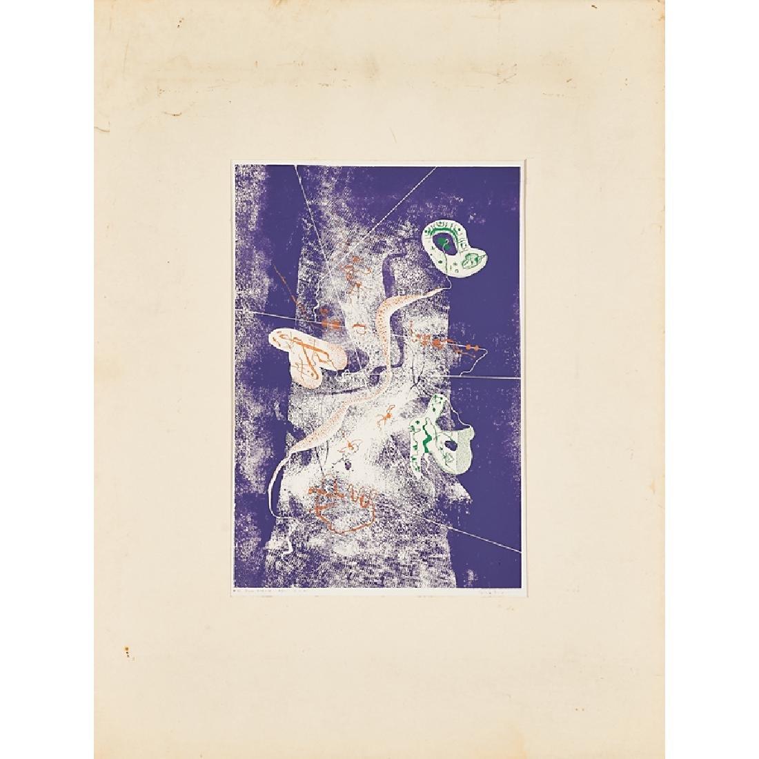 ROBERT VALE FARO (American, 1902-1988) - 7