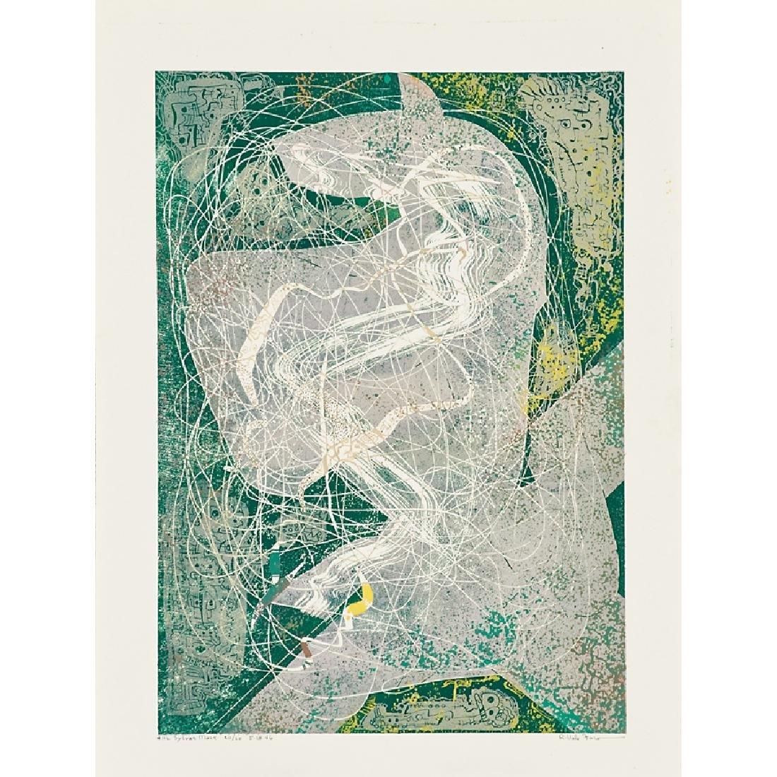 ROBERT VALE FARO (American, 1902-1988) - 8