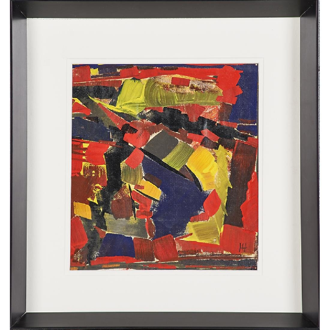 STYLE OF HANS HOFMANN (German/American, 1880-1966)