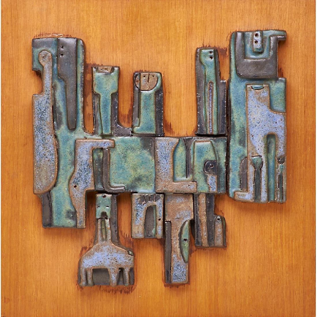 BEATE KUHN (German, 1927-2015) - 2