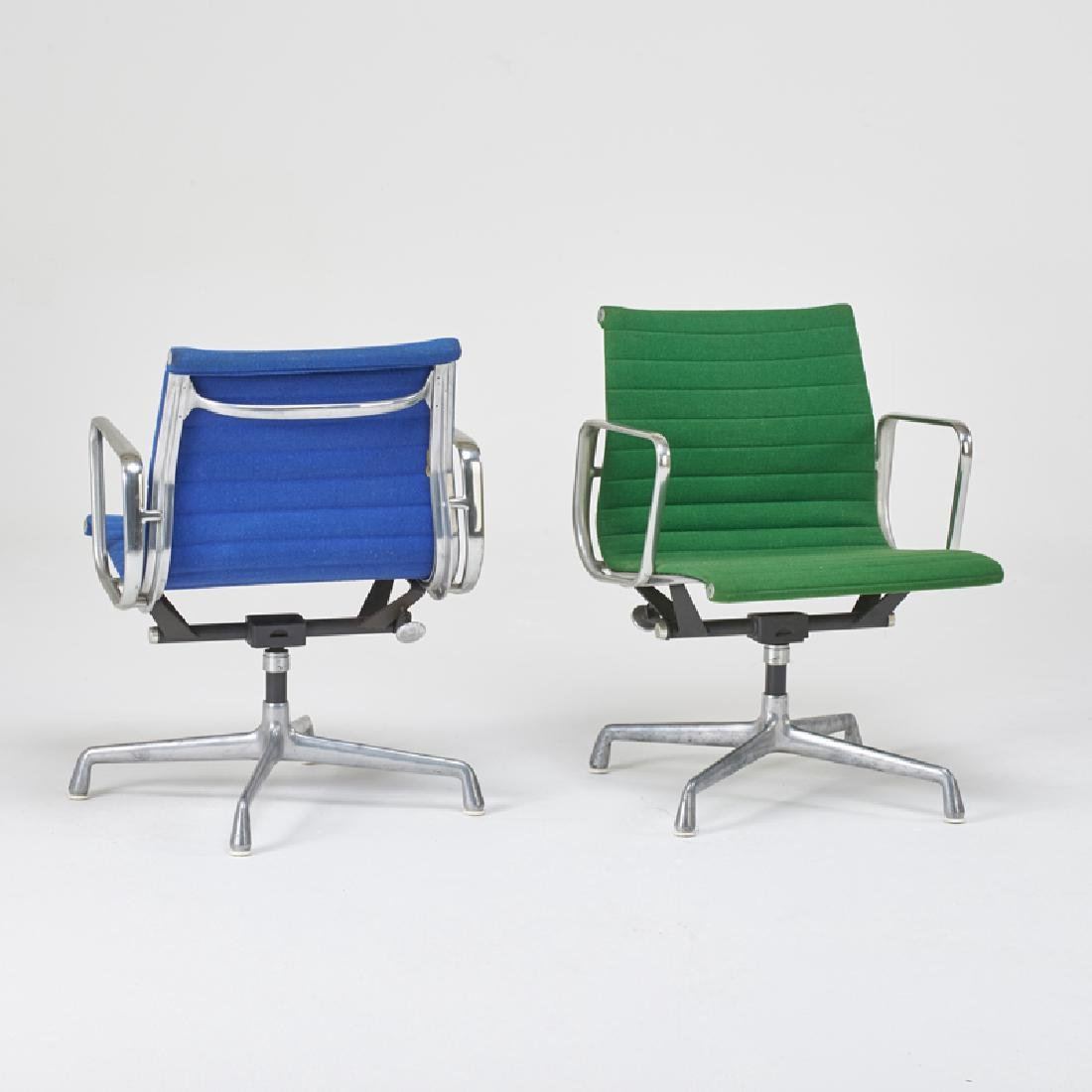 CHARLES & RAY EAMES; HERMAN MILLER