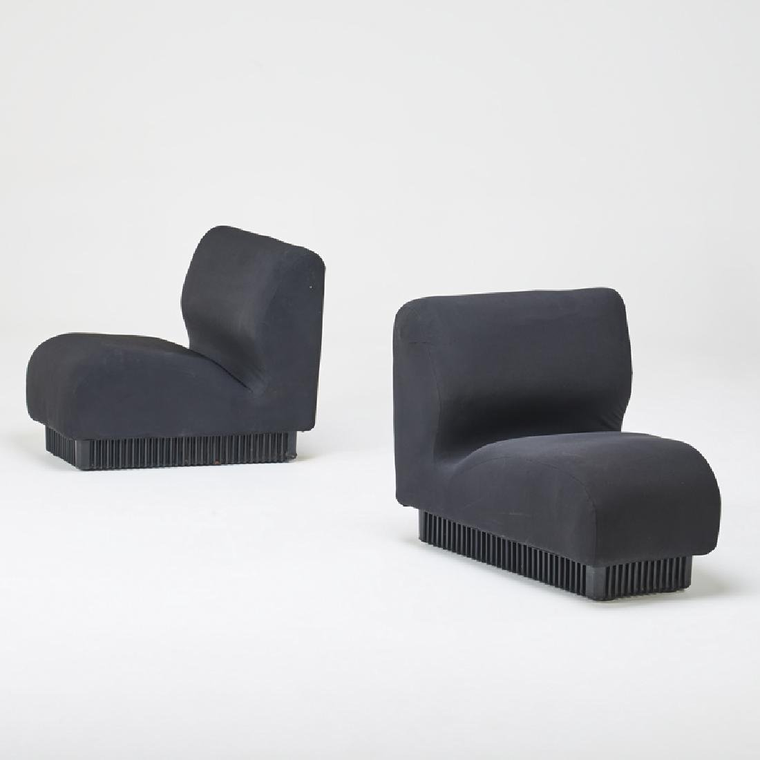 DON CHADWICK; HERMAN MILLER