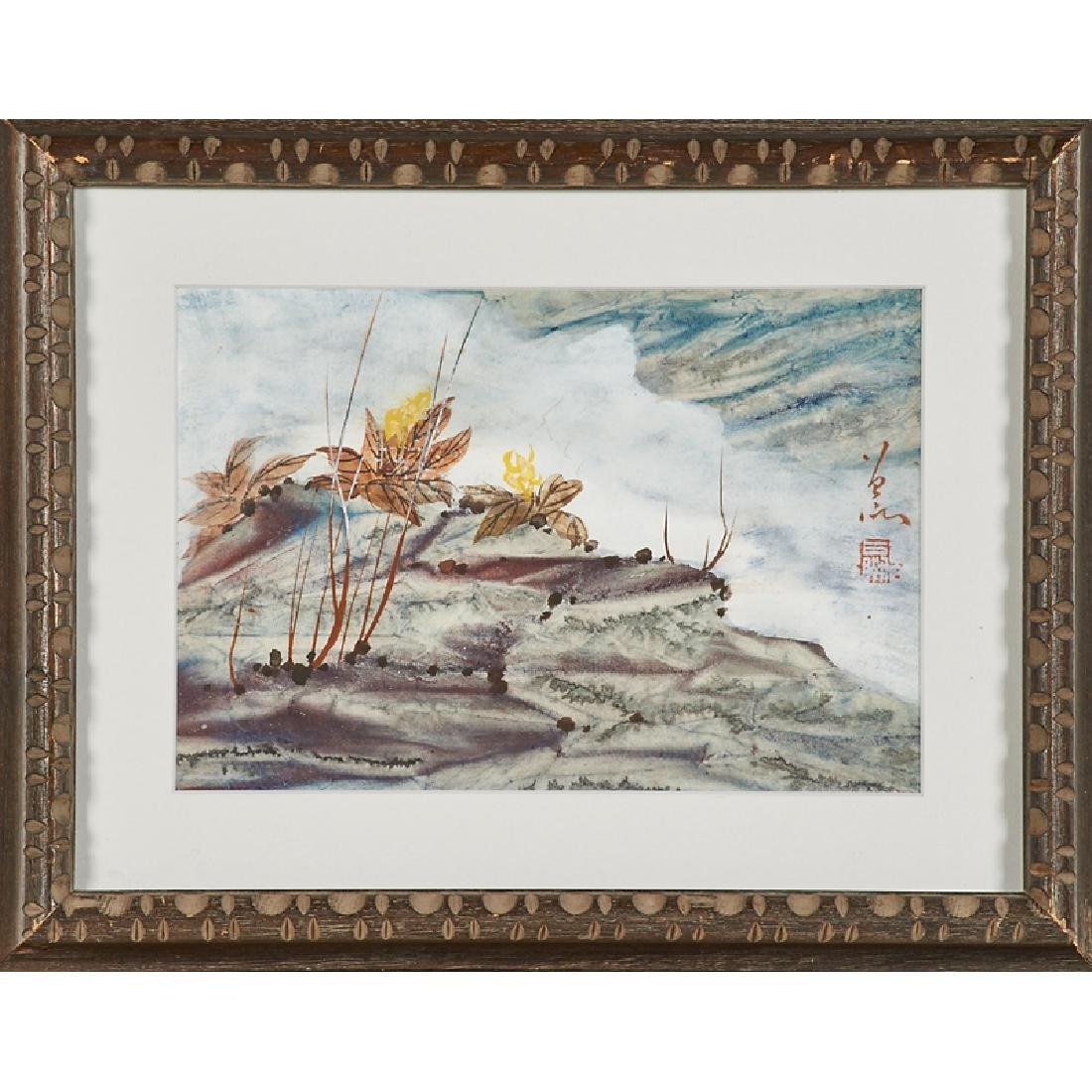 TSENG YING PANG (American/Chinese, 1916-1997)