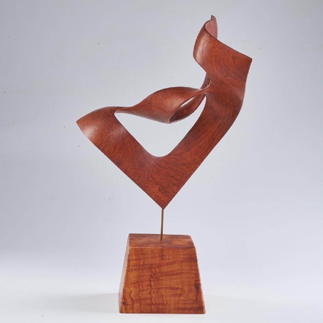 THOMAS WOODWARD (1932-2011)