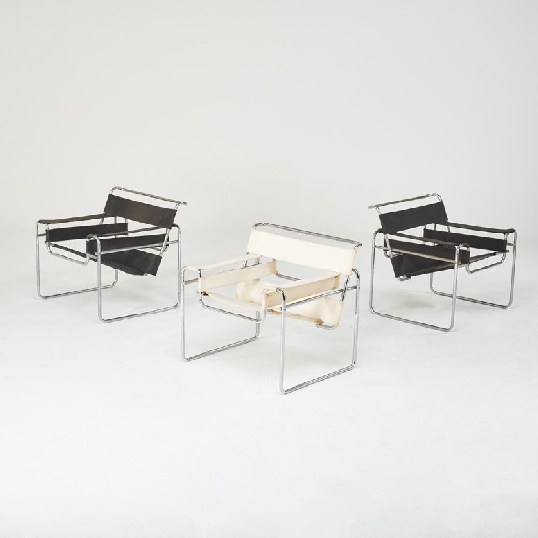 STYLE OF MARCEL BREUER