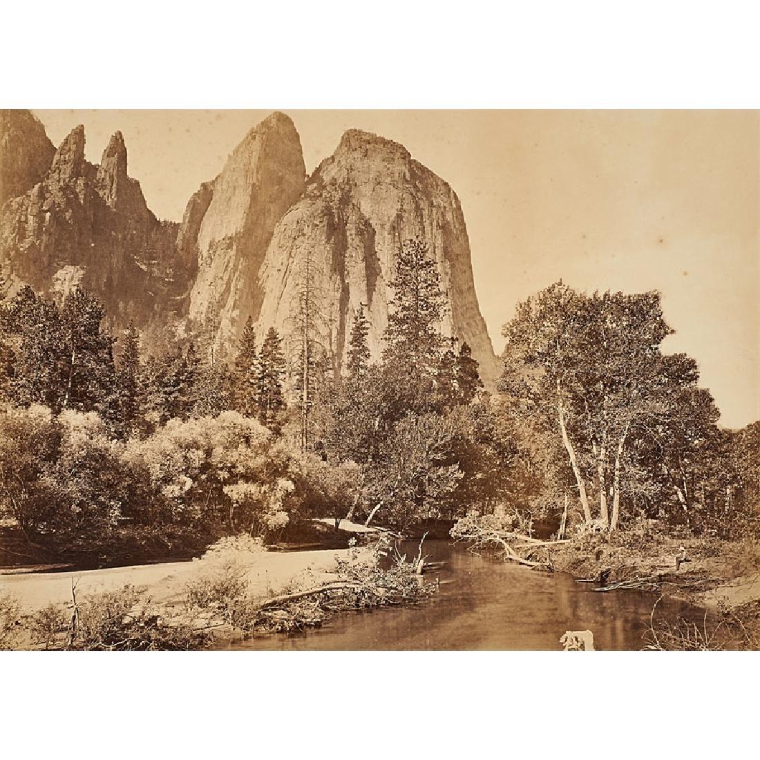 Eadweard Muybridge (British, 1830-1904)