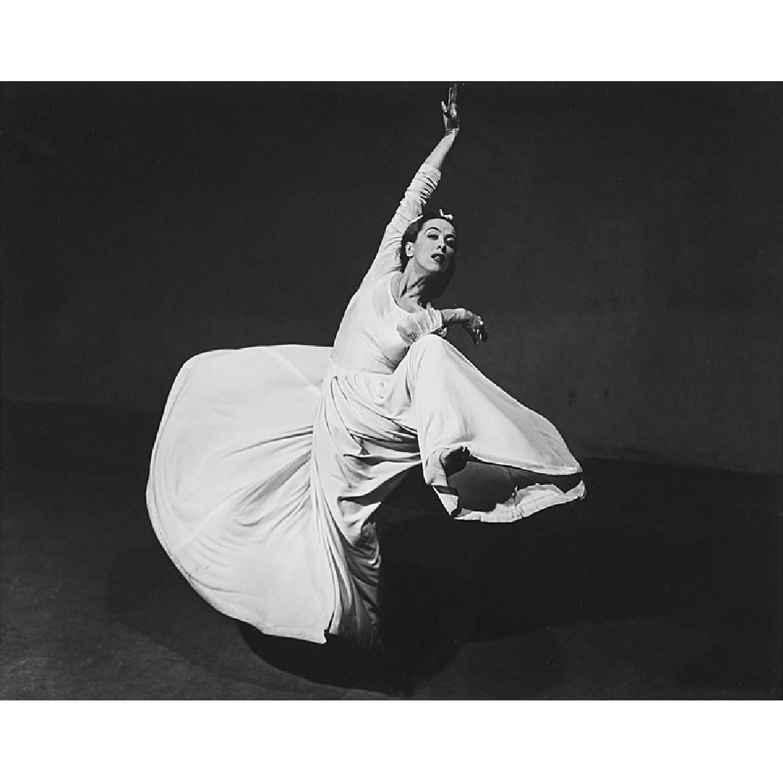 Barbara Morgan (American, 1900-1992)