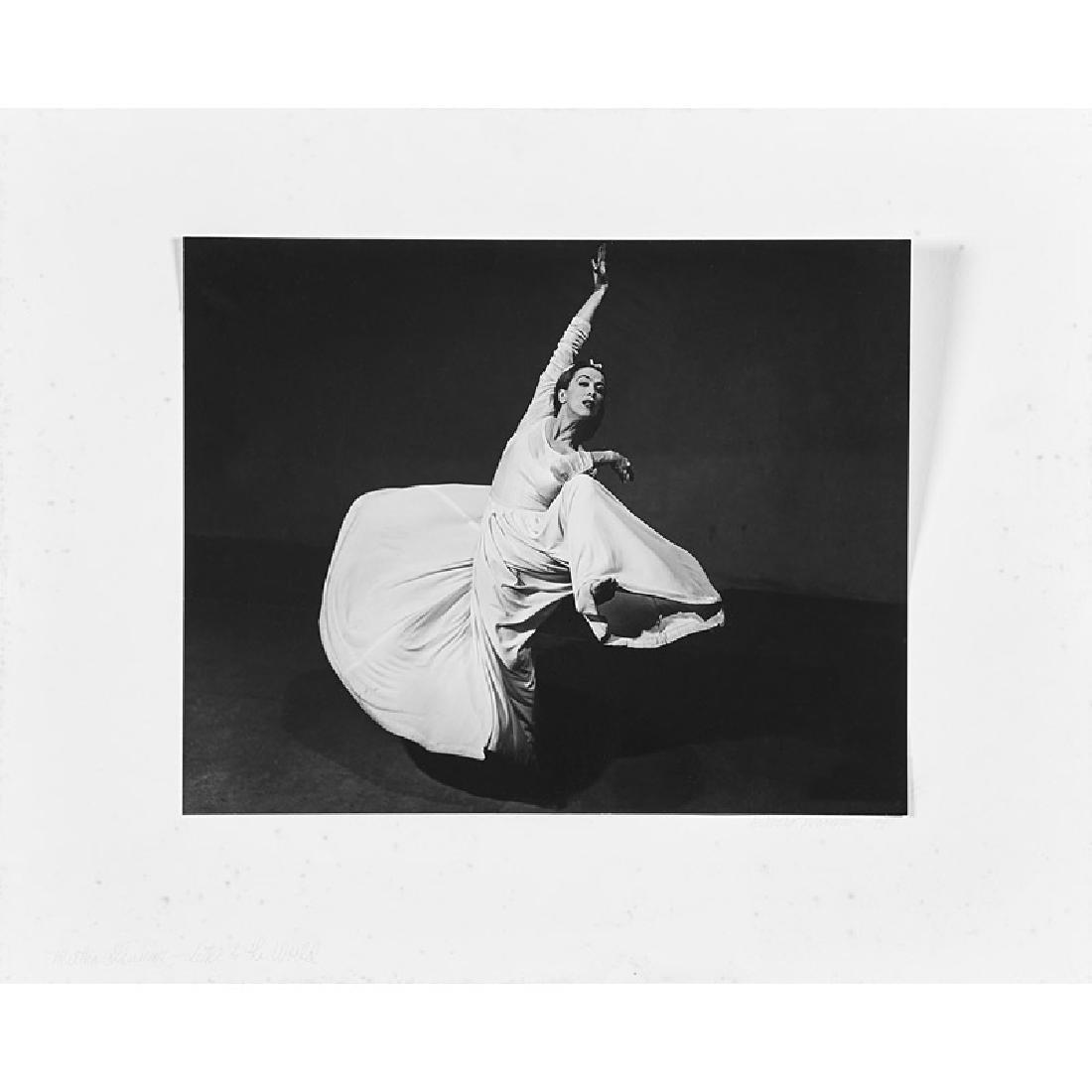 Barbara Morgan (American, 1900-1992) - 2