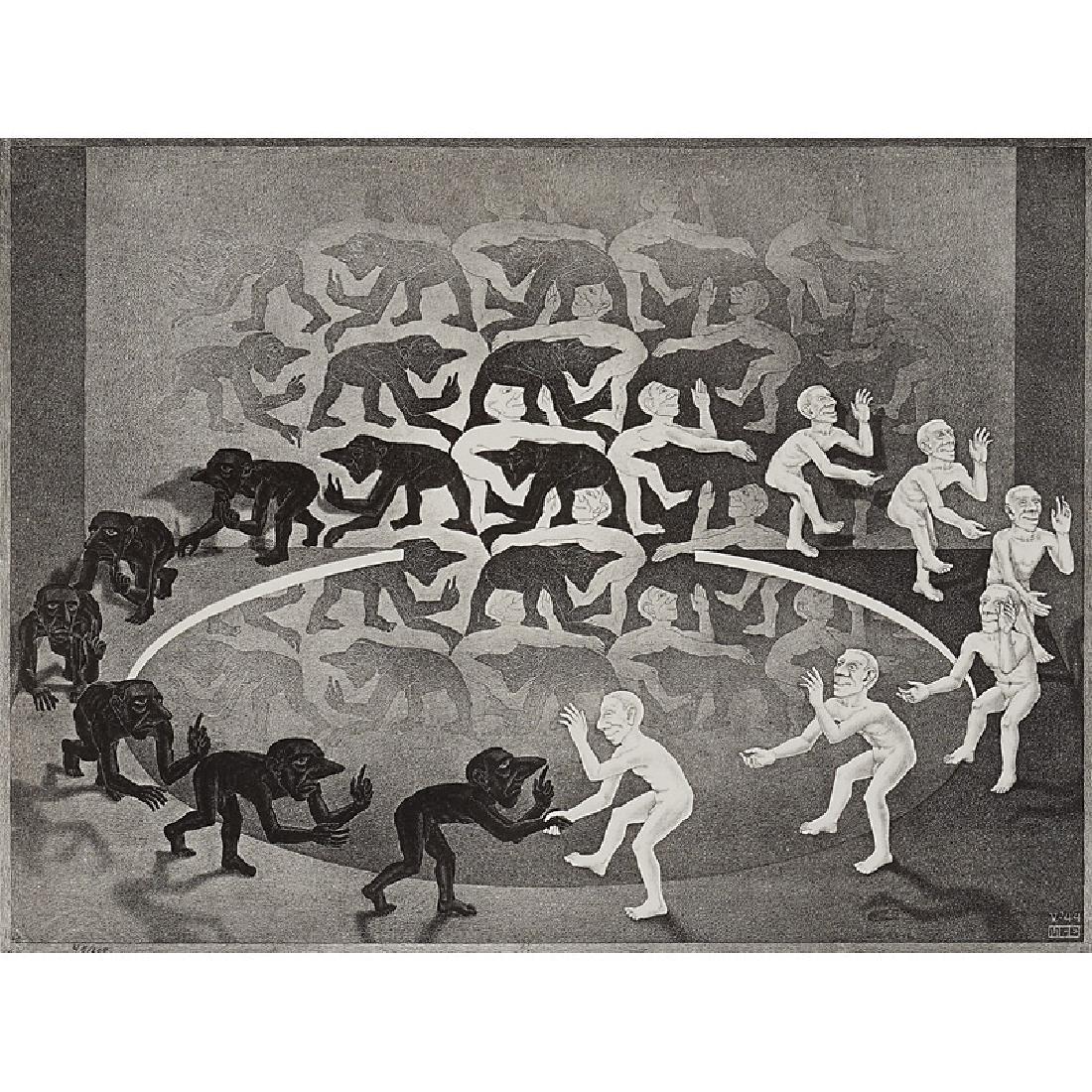 M.C. Escher (Dutch, 1898–1972)