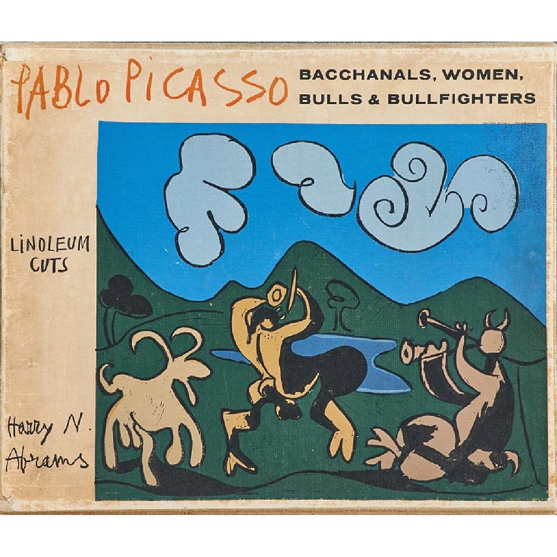 Pablo Picasso (Spanish, 1881-1973) - 4