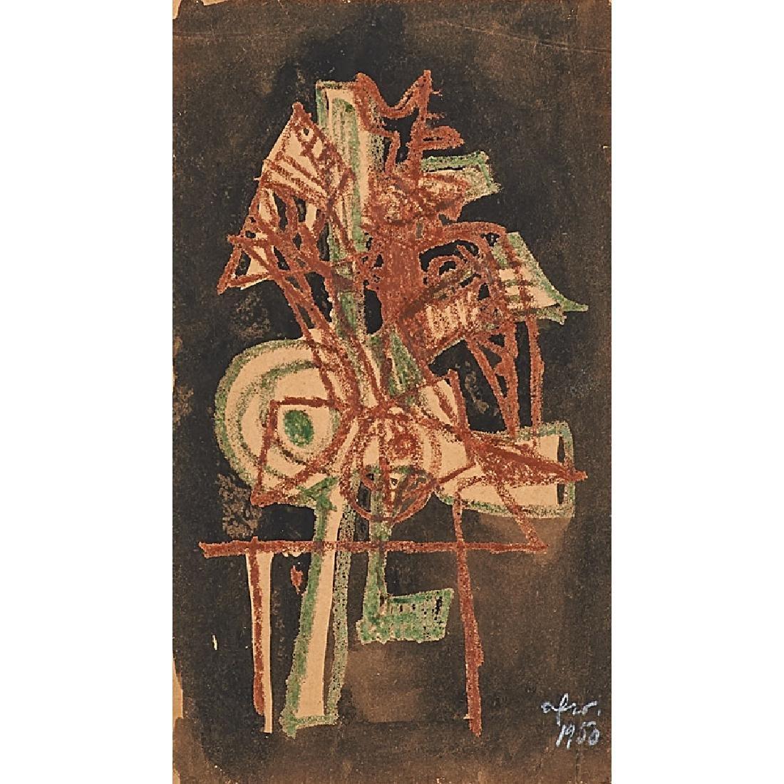 Afro (Afro Basaldella) (Italian, 1912-1976)
