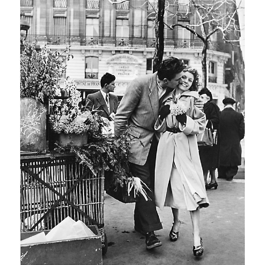 Robert Doisneau (French, 1912-1994)
