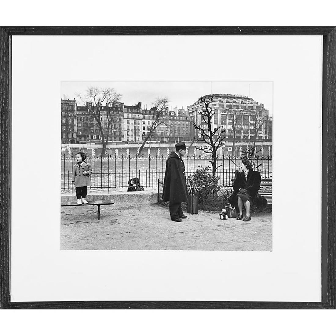 Robert Doisneau (French, 1912-1994) - 2