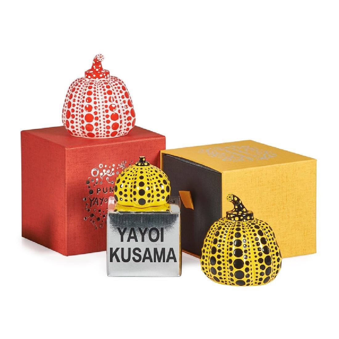 Yayoi Kusama (Japanese, b. 1929)