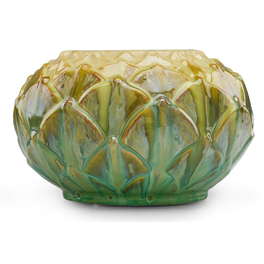 FULPER Artichoke vase