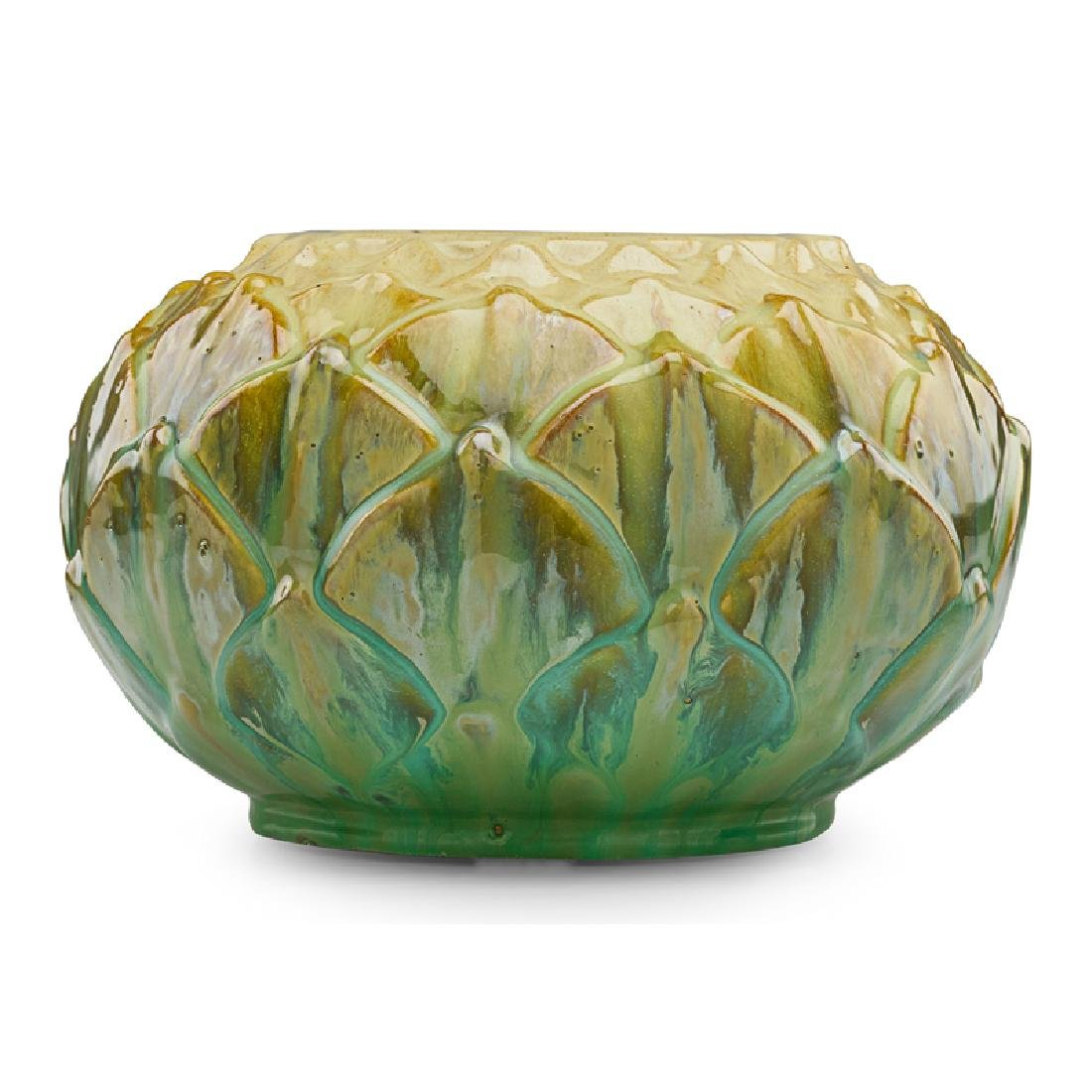 FULPER Artichoke vase - 2
