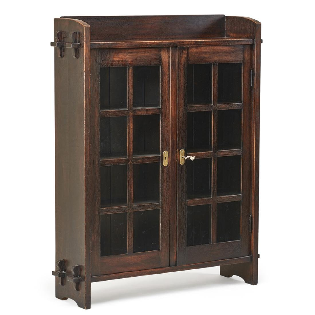 Gustav Stickley Prices 4775 Auction Price Results