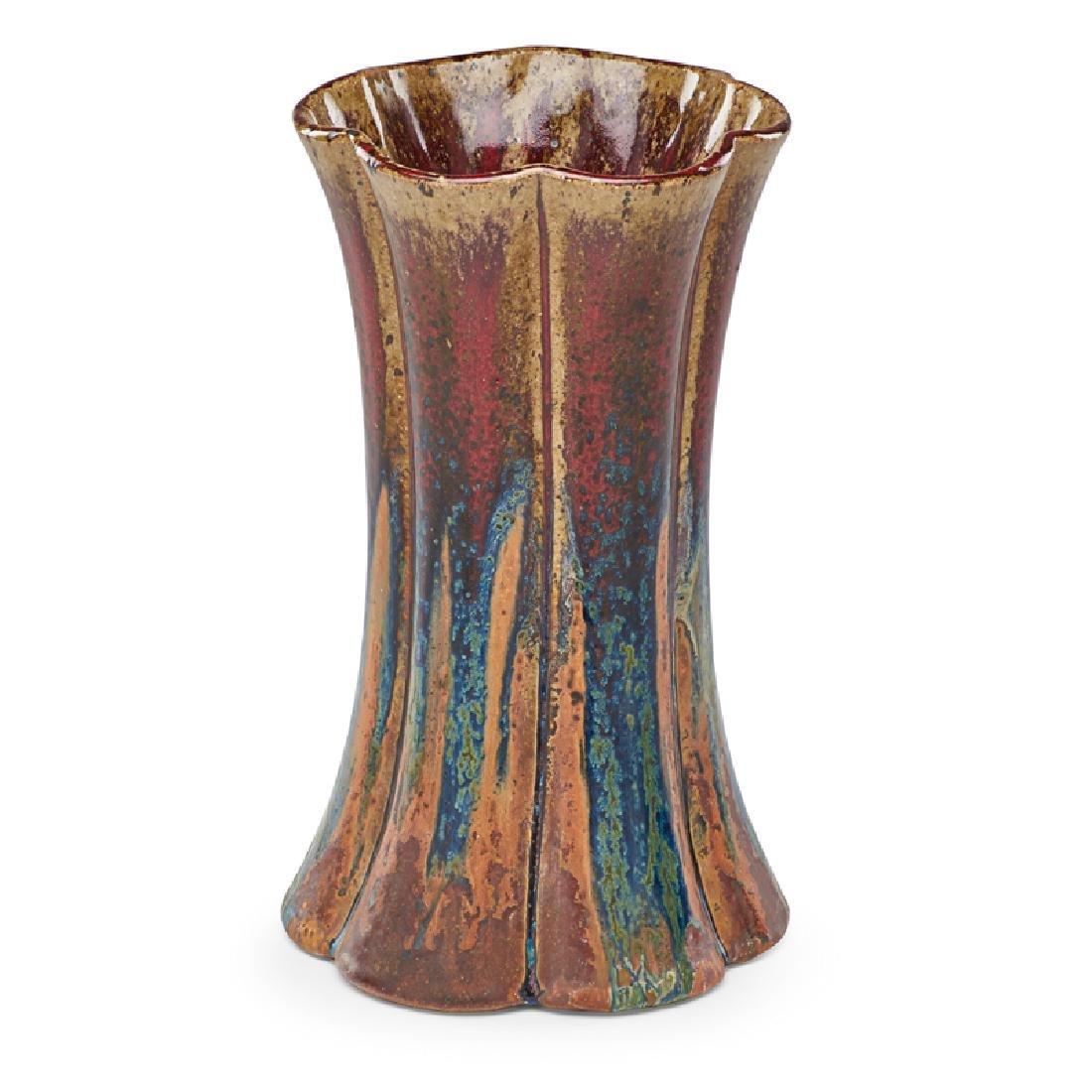 PIERRE-ADRIEN DALPAYRAT Large vase
