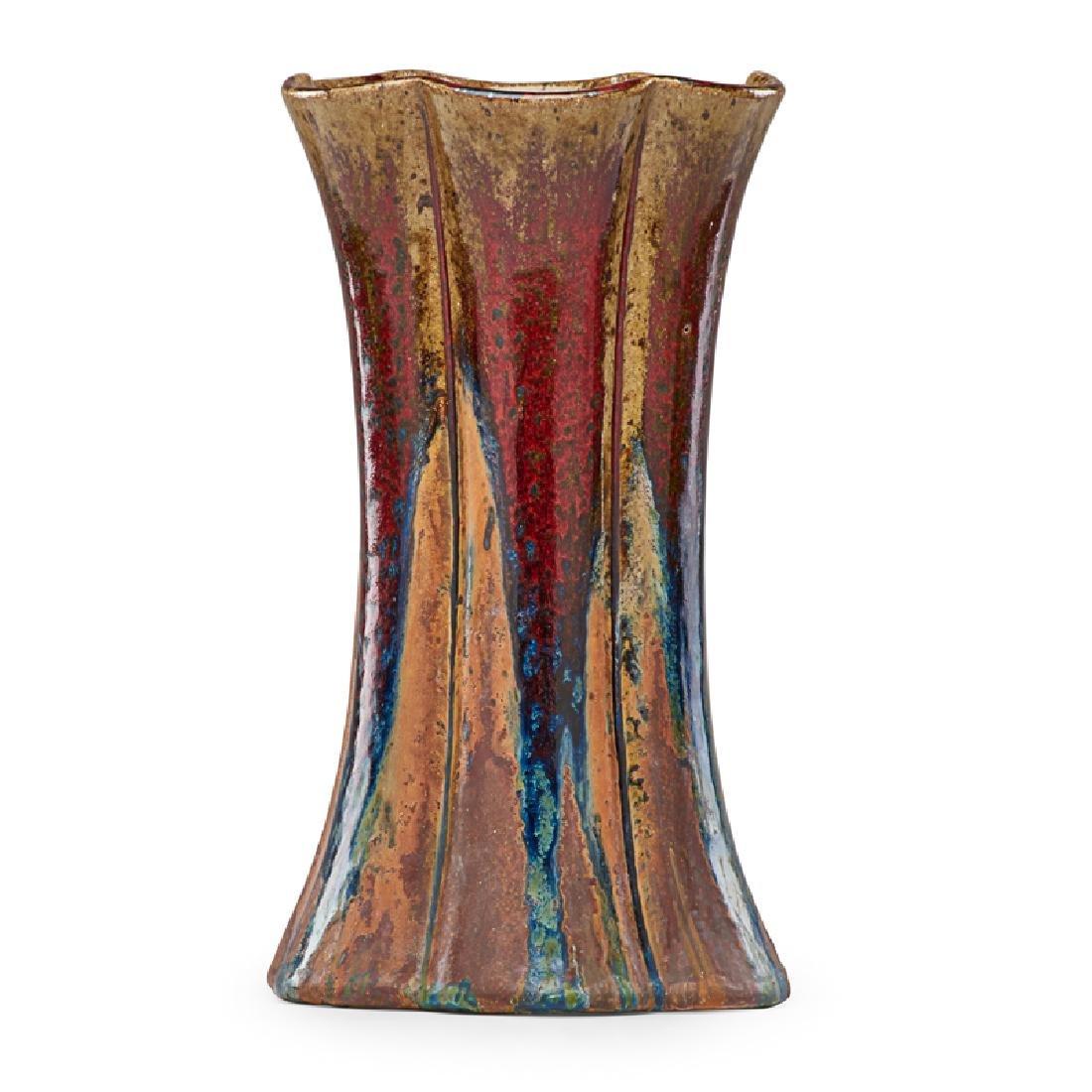 PIERRE-ADRIEN DALPAYRAT Large vase - 2