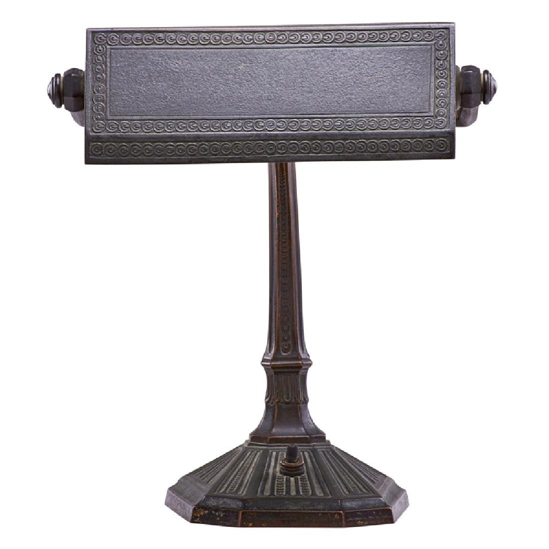 TIFFANY STUDIOS Desk lamp - 3